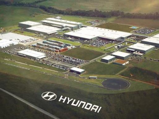 Hyundai terá uma nova fábrica de motores em Piracicaba-SP
