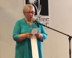 Christine Dale thanking everyone  20May18_edited_edited