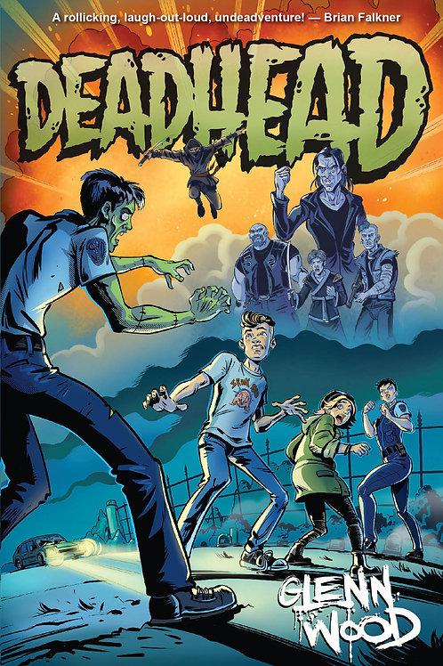 Deadhead -eReader