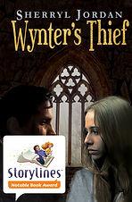 Wynter's Thief Teacher's Notes