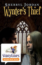 Wynter's Thief Teacher's Notes