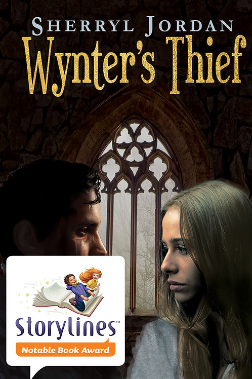 Wynter's Thief - Sherryl Jordan