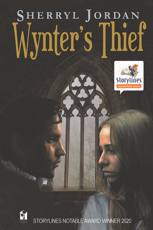 Wynter's Thief - E-Book