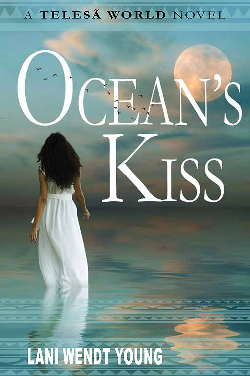 Ocean's Kiss - Lani Wendt Young