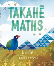 Takahē Maths