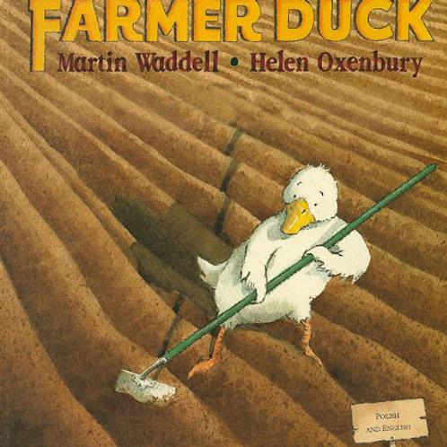 Farmer Duck - Martin Waddell / Helen Oxenbury