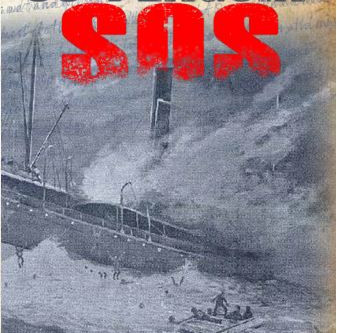 Maritime Archaeological Association of NZ reviews 'SS Penguin SOS.'