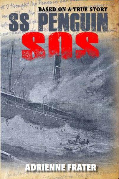 SS Penguin SOS