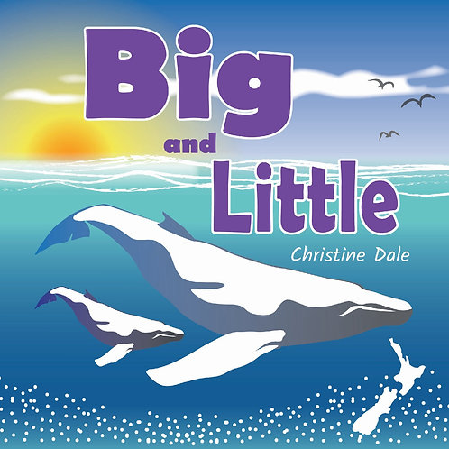Big and Little - Christine Dale