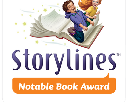 Three OneTree House Titles Make 2020 Storylines Notable Books List