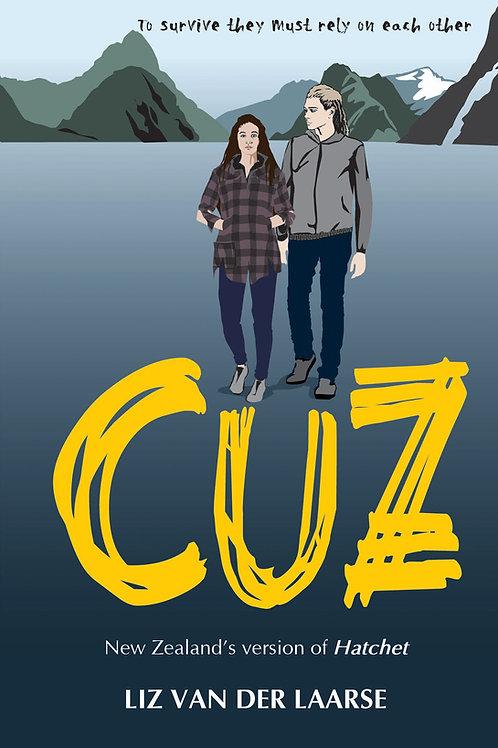 CUZ - Kindle