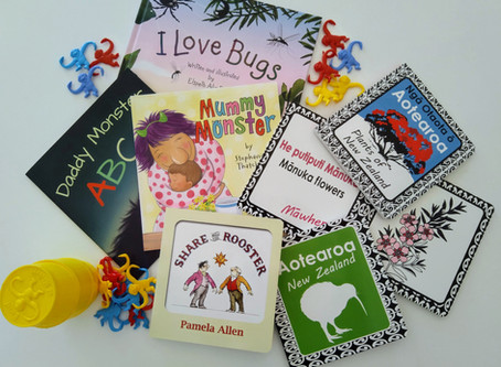 Picture Book Giveaway Competition!
