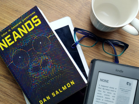 'Neands' eBook now Available