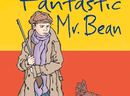 'Fantastic Mr Bean' Launch