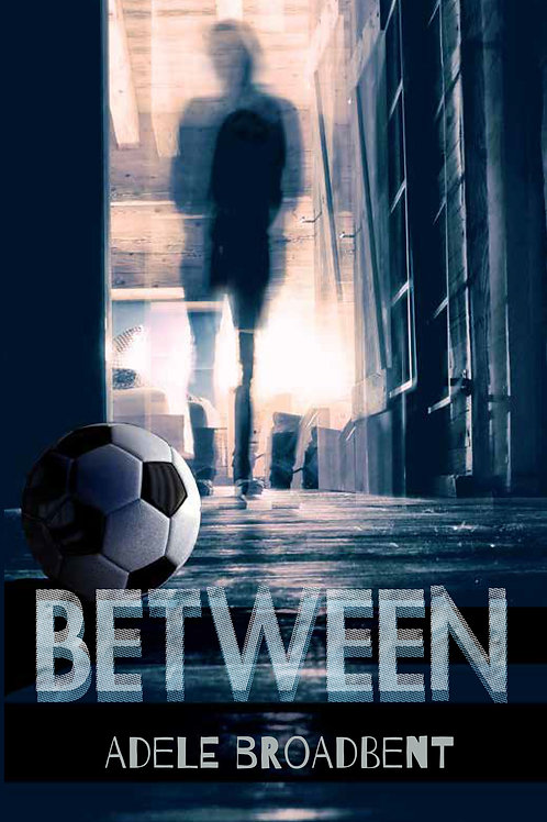 Between - Adele Broadbent