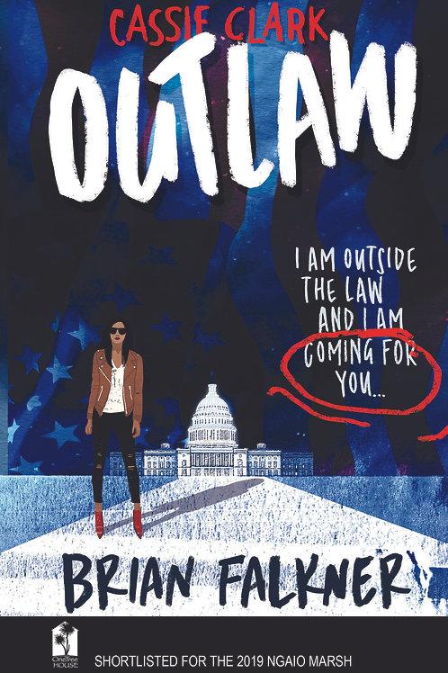 Cassie Clark: Outlaw - E-Book