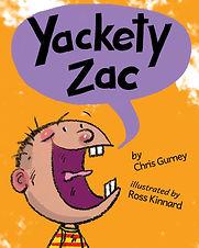Yackety Zac Teacher's Notes