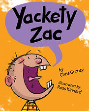 Yackety Zac Teacher's Notes