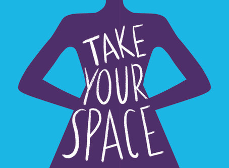 Take Your Space #1 at Unity Auckland!
