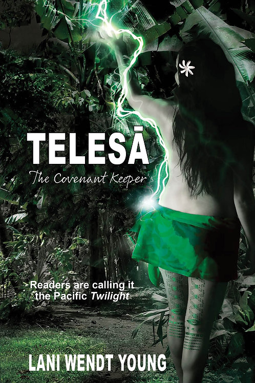 TELESA 1: The Covenant Keeper - Lani Wendt Young