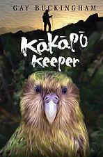 Kākāpō Keeper