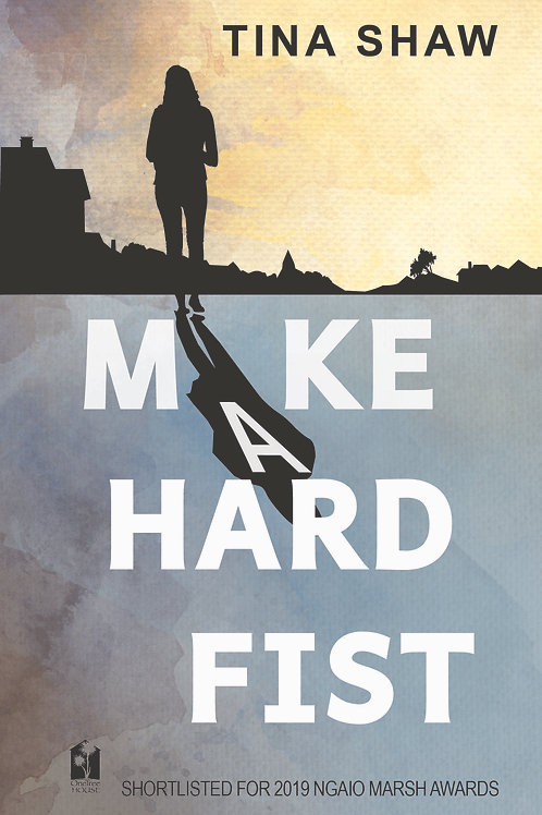 Make a Hard Fist - E-Book