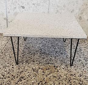 plateaux terrazzo,plateaux marbre,table basse,terrazzo table,