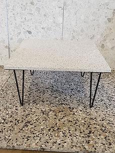 tables bases en marbre,table basses en terrazzo,table en marbre,table granito,granito,terrazzo,dalles granito,dalles terrazzo,carreaux terrazzo,table terrazzo paris,table marbre paris