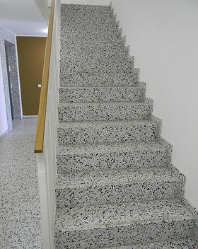 terrazzo base ciment,terrazzo pleine masse,dalles terrazzo,granito,terrazzo luxembourg
