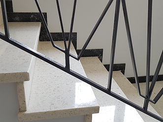 terrazzo poli,polissae escalies terrazzo luxembourg,escaliers graito,tritements escaliers