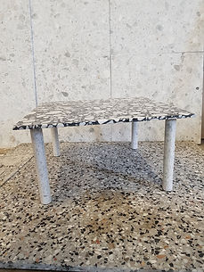 table granito, table terrzzo,table en marbre,plateaux terrazz,plateaux marbre