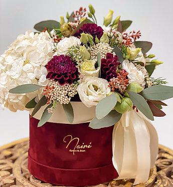 Flower-box / Autumnish