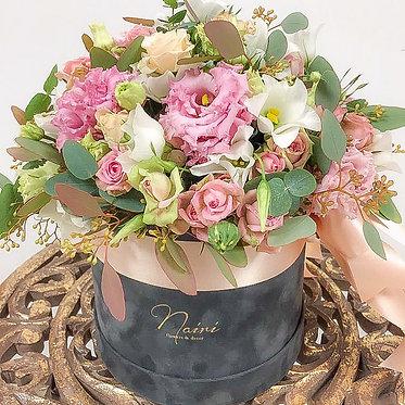 Flower-box/ Gentle Feelings