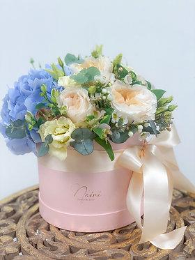 Flower-box /So Gentle