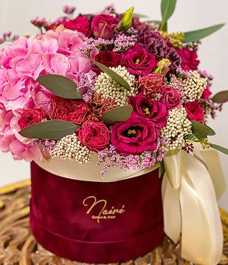 Flower-box / LOVE'ly