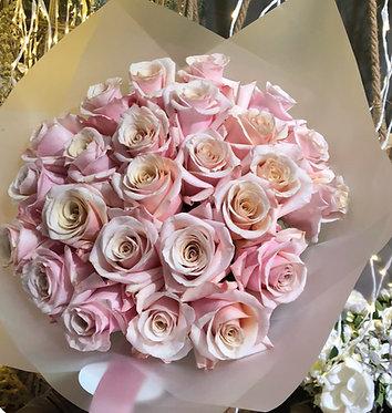 Mono-bouquet / Equador Roses