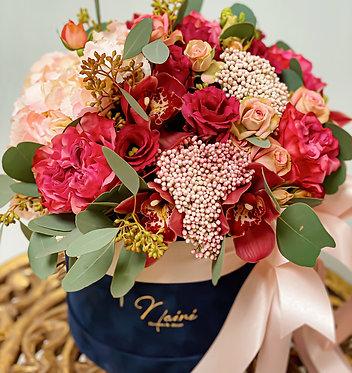Flower-box/ Pretty feelings