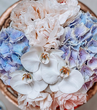 Flower-box / Cloud 9