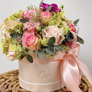Flower-box/ Garden Mix