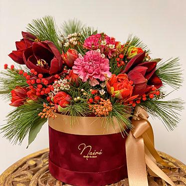 Flower-box/Passion fruit love