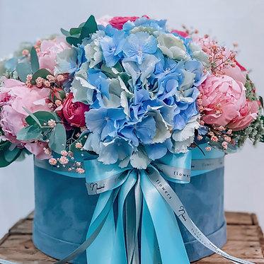 Flower-box / Heavenly