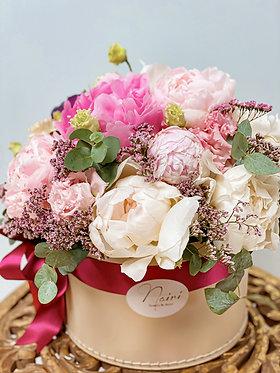 Flower-box / Latte