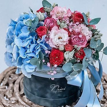 Flower-box /Love me Tender