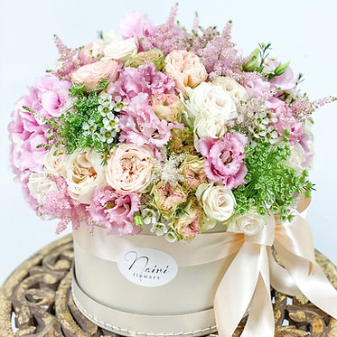 Flower-box/Candylicious