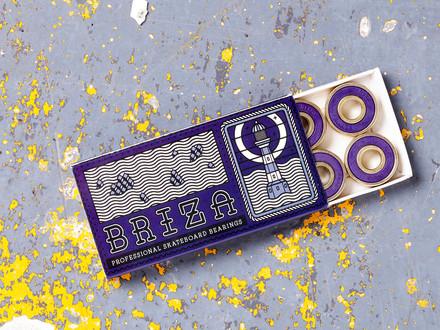 Briza bearings