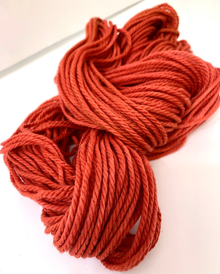 Madder Root - Red