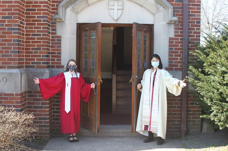 Pastor Jisun and Chloe (7).JPG