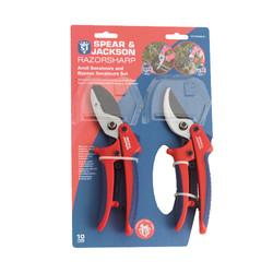 Morgans Garden & Cutting Tools