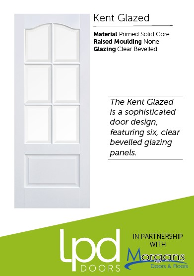 Kent Glazed