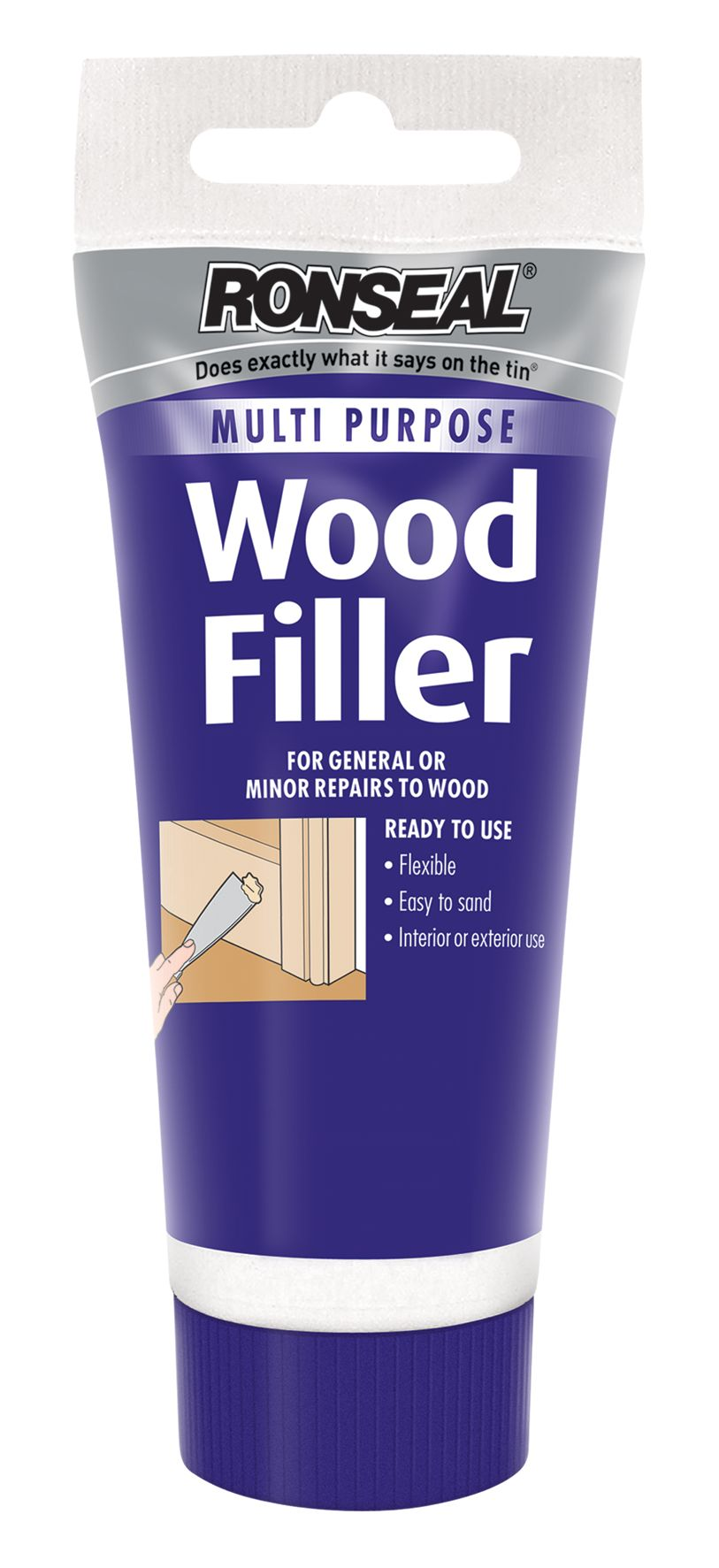 Morgans Filler, Plaster & Sealants